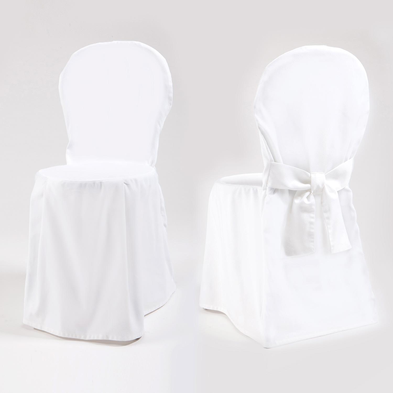 Copri sedia fabulous coprisedia natalizio decorazioni for Coprisedia bianco ikea