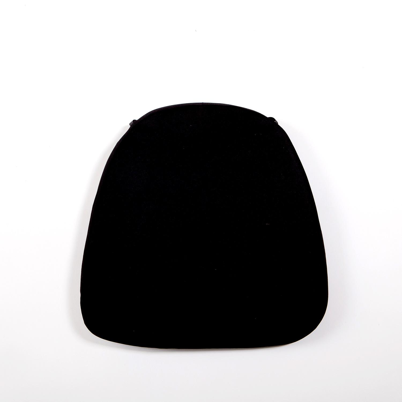chiavarina cuscino nero hippopotamus noleggio