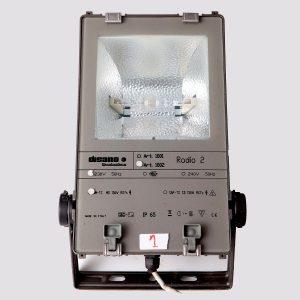 LAMPADA 220V 800W.