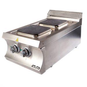 Attrezzatura da cucina categorie prodotto hippopotamus noleggio - Piastra elettrica cucina ...
