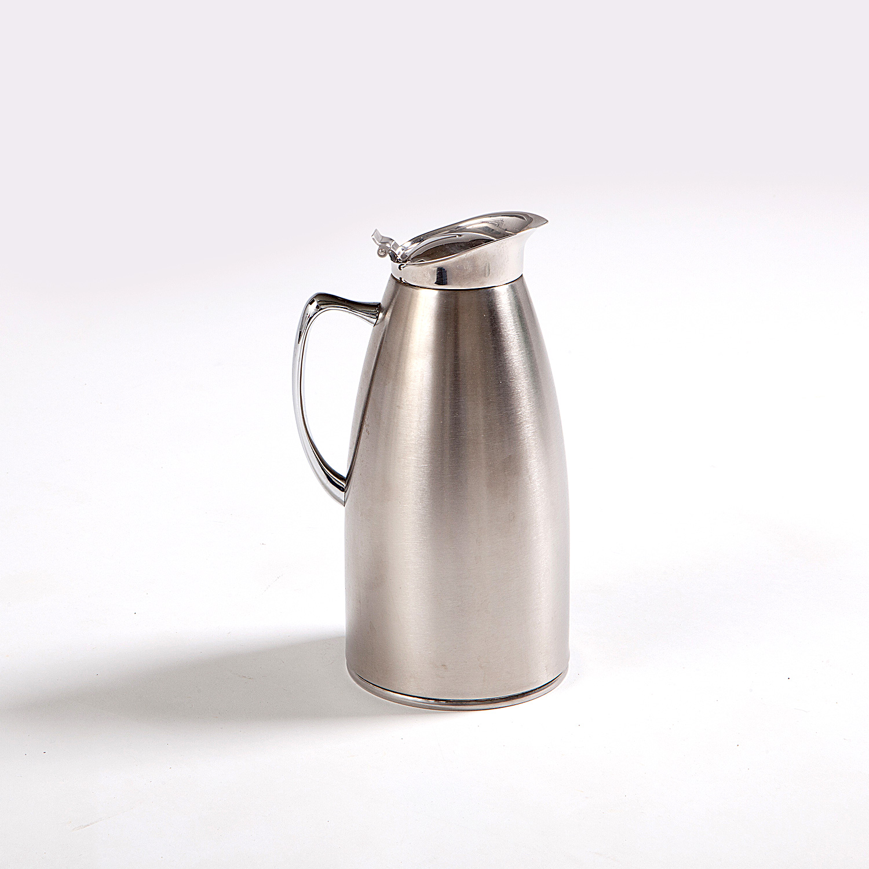 Thermos caffe acciaio hippopotamus noleggio for Thermos caffe